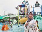 Berenang Makin Seru, Inilah Daftar Wahana Water Park Top 100 Tembesi