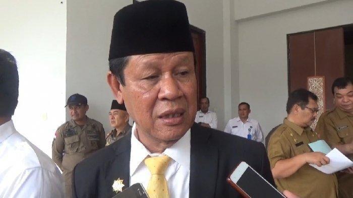 Intip Perjalanan Politik Isdianto, Plt Gubernur Kepri yang Tolak Maju ke Pilgub Lewat PDIP