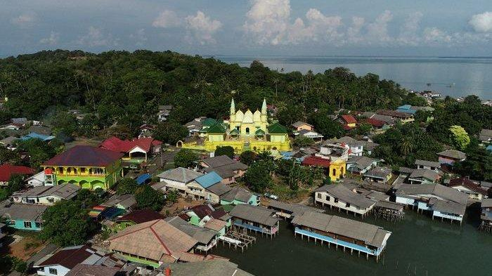 Pulau Penyengat