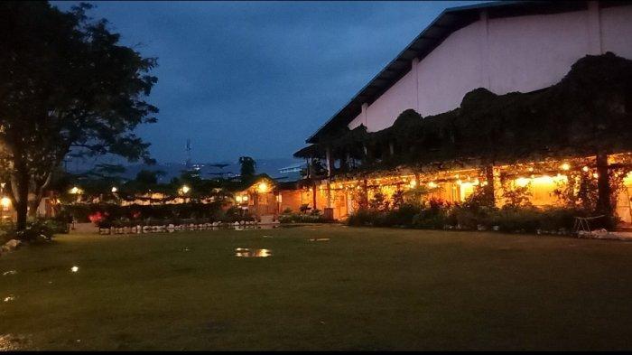 150 Coffee Garden di Jalan Sulaksana I No 50 Bandung