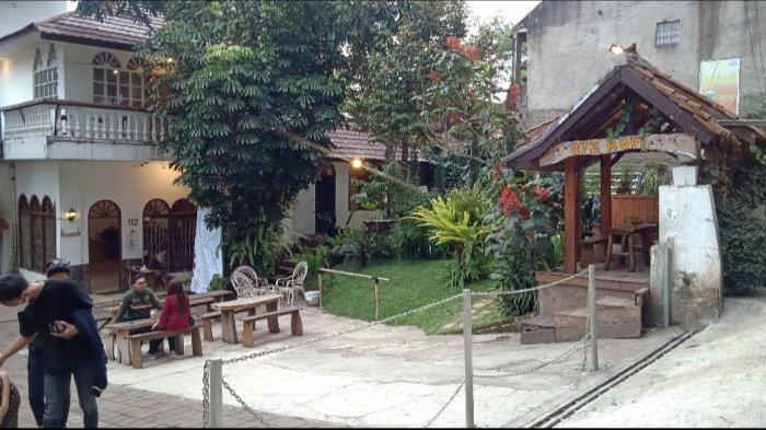 372 Kopi Dago, Jalan Pakar Kulon, Ciburial, Cimenyan, Kabupaten Bandung