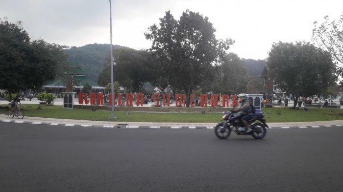 Alun-alun Kabupaten Sumedang