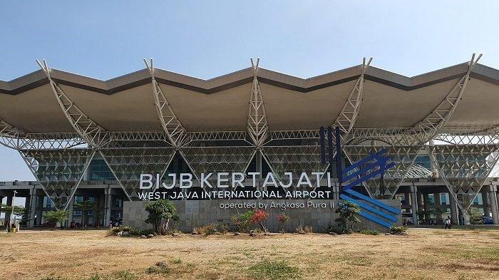 Bandara Internasional Jawa Barat (BIJB) Kertajati.