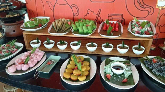 Memanjakan Lidah untuk Berbuka Puasa Pada Taste of Ramadan di Hotel Dekat Pusat Perbelanjaan