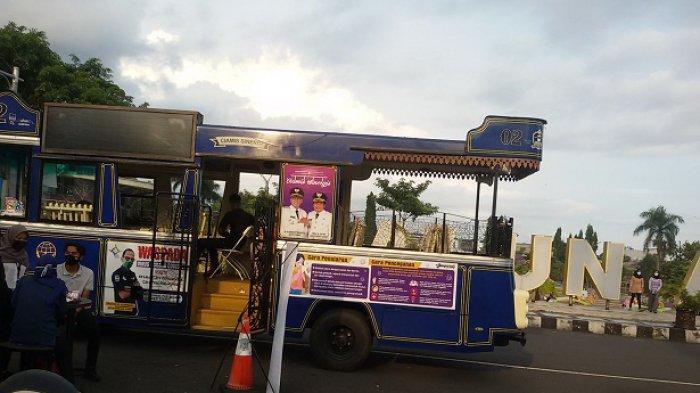Bus Gatrik