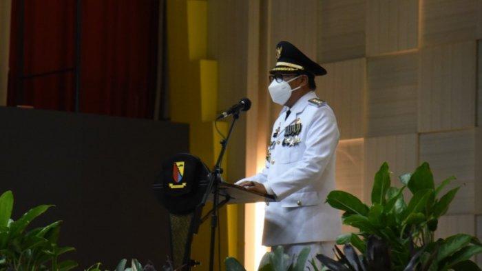 Pejabat Bupati Bandung, Dedi Taufik