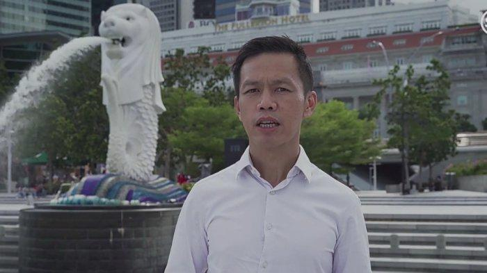 Dr Edward Kor, Executive Director of MICE Singapore Tourism Board (STB)