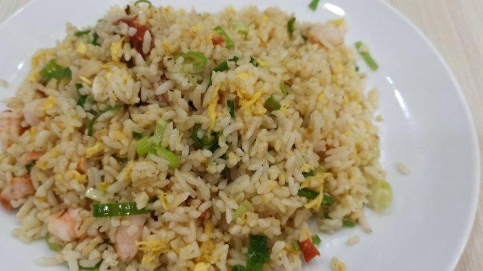 Nasi Goreng di Grand Tasty Kitchen TSM