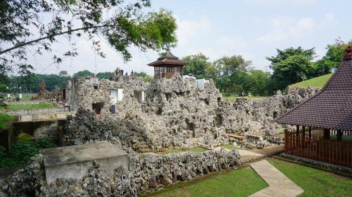 7 Tempat Wisata Di Cirebon Yang Instagramable Cocok Untuk Mengisi Feed Instagram Mu Tribunjabar Travel