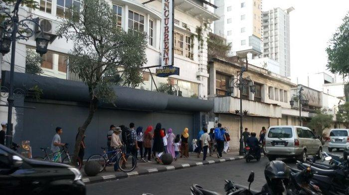 Liburan ke Bandung, Traveler Wajib Tahu 7 Kuliner Tengah Malam di Bandung