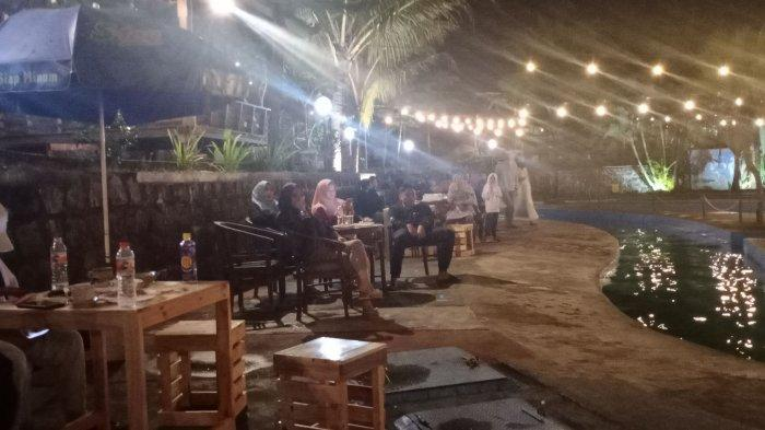 Vila Kampung Gunung Penuh Dibooking Sebelum Long Weekend Tiba