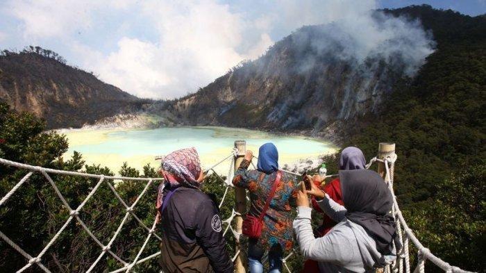Sektor Wisata di Kabupaten Bandung dengan Fokus Budaya Lokal Diprioritaskan untuk Dorong Ekonomi