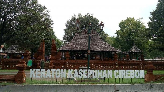 Objek Wisata di Kabupaten Cirebon Boleh Buka Sampai Pukul 19.00, Pengunjung Maksimal 25 Persen