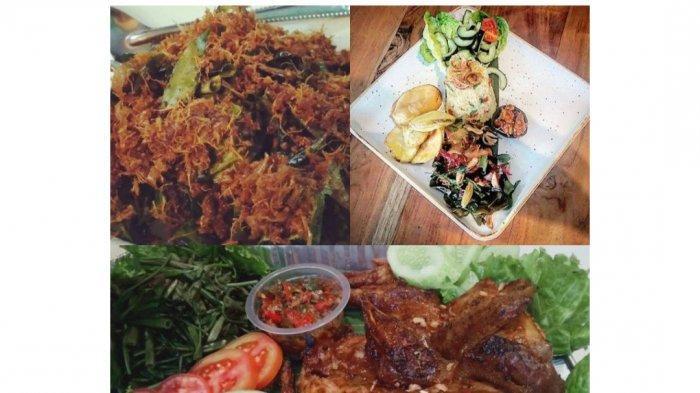 Ayam Tangkap Khas Aceh yang Empuk dan Gurih, Coba Nikmati di Tiga Rumah Makan ini di Bandung
