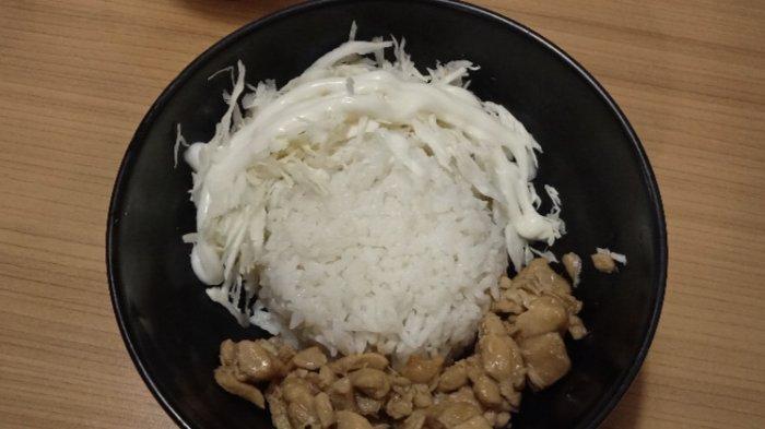 Nasi cikbul
