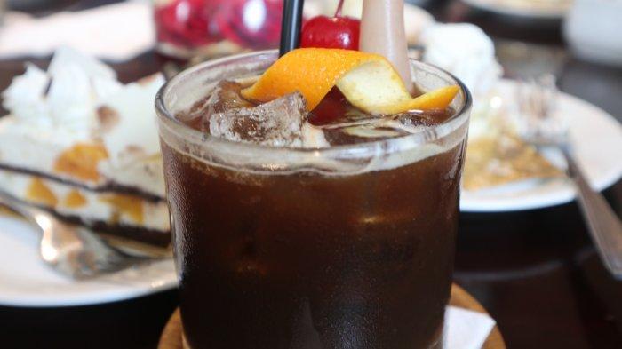 Ini Dia 4 Minuman Unik Yang Memanfaatkan Sedap Malam dan Kecombrang