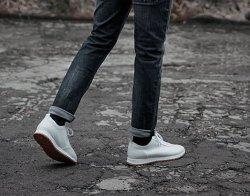 model Sneaker produk Prabu Indonesia