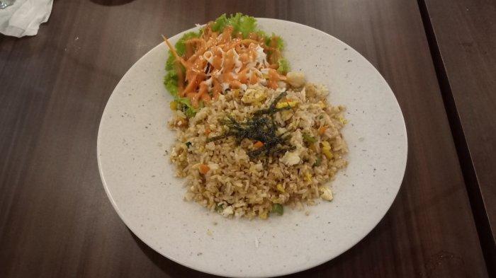 nasi goreng yakemeshi Richbeans