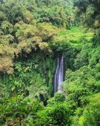 Kawasan Wisata Natural Hill di Jalan Kolonel Masturi, Kecamatan Cisarua, Kabupaten Bandung Barat (KBB)