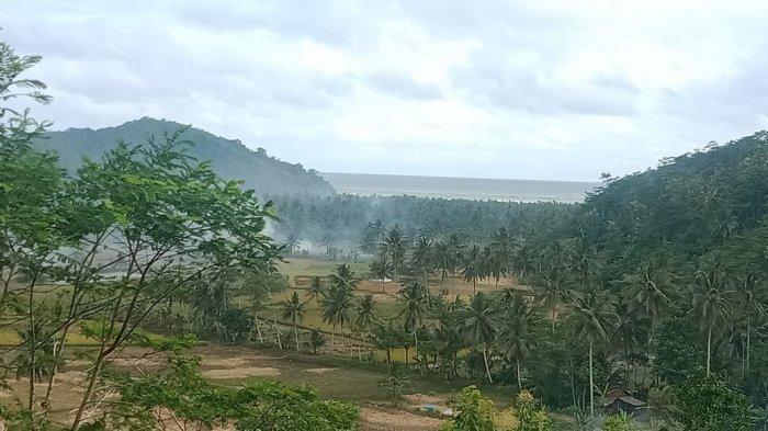 Pantai Palatar Agung Akan Menjadi Objek Wisata Baru yang Terintegrasi di Kabupaten Pangandaran