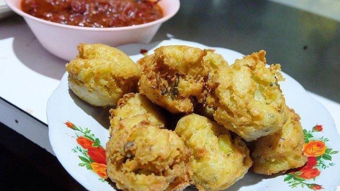 Perkedel Bondon Bandung