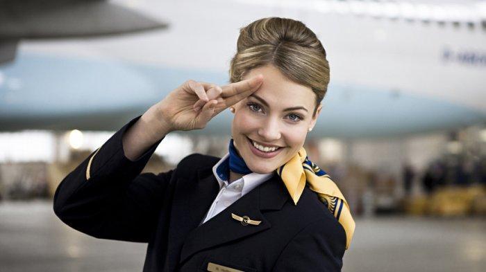 Layaknya Penumpang, Pramugari Juga Sering Kentut dan Alami Perut Kembung di Pesawat