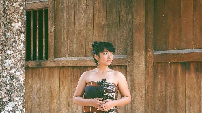 Remaja Juga Berani Tampil Fashionable dengan Kain Nusantara