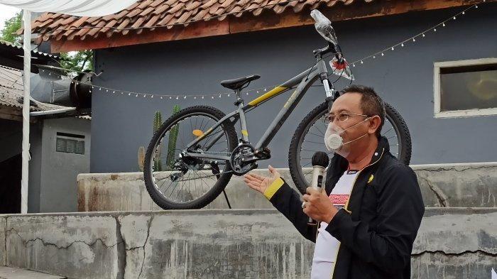 Rumah Sepeda Indonesia Tempat yang Tepat untuk Singgah dan Kongko bagi Penggemar Gowes