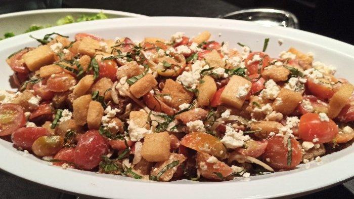 Salad ala Italia