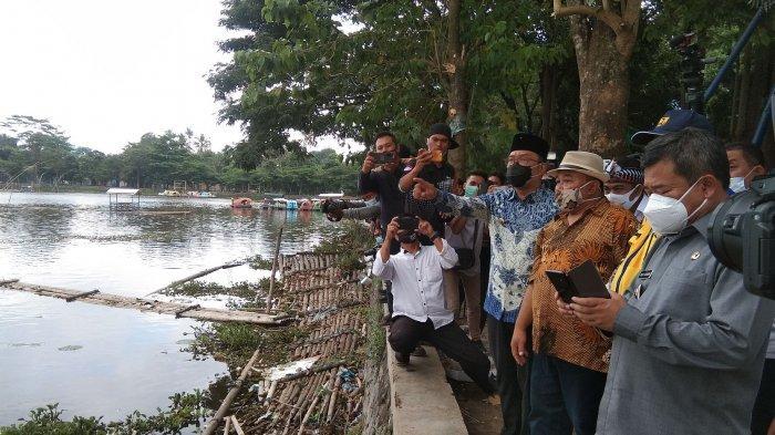 Tahun Depan Situ Bagendit jadi Objek Wisata Berskala Internasional, Empat Desa Wisata Dikembangkan