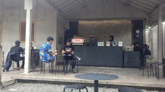 Skema Archetype di Jalan Sumatra 46 Bandung