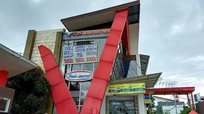 T-Rex Mountain View Jalan Kolonel Ahmad Syam No 226, Kabupaten Sumedang.