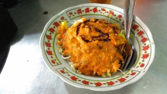 Makanan Taoge Goreng yang Jadi Ciri Khas Bogor Ada Sejak Era Laksamana Cheng Ho
