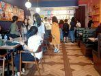 Sunday Bowl Cereal Club, Kafe Yang Sedang Hits Hadirkan Sereal Lokal dan Internasional
