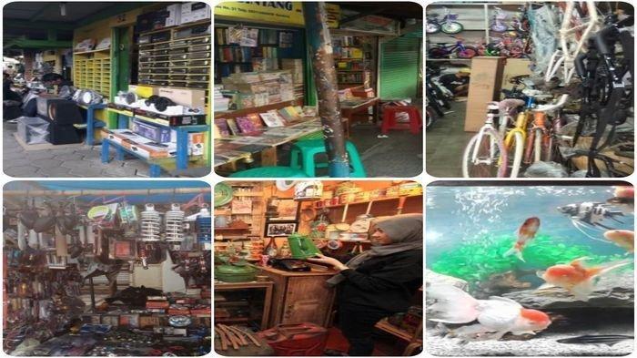6 Sentral Belanja yang Terkenal di Bandung