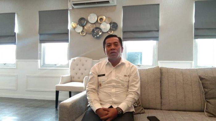 Wakil Bupati Karawang, H Aep Syaepuloh, SE