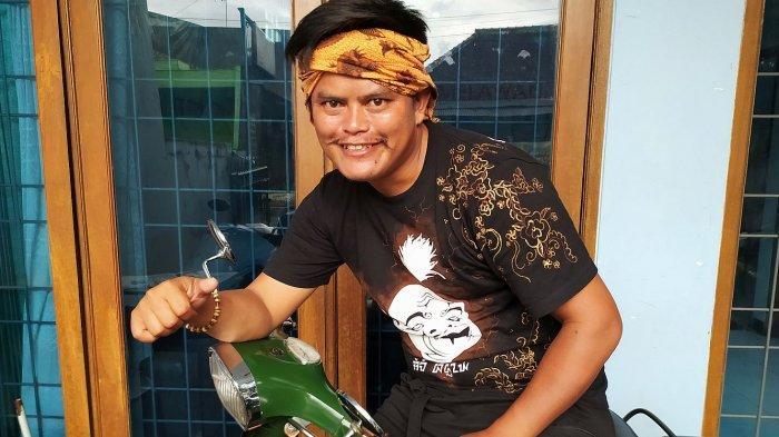 Kisah Ucuy Cihuy, Sempat Jadi Pembantu, Pemuda Kampung dari Cianjur Ini kini Artis Sinetron