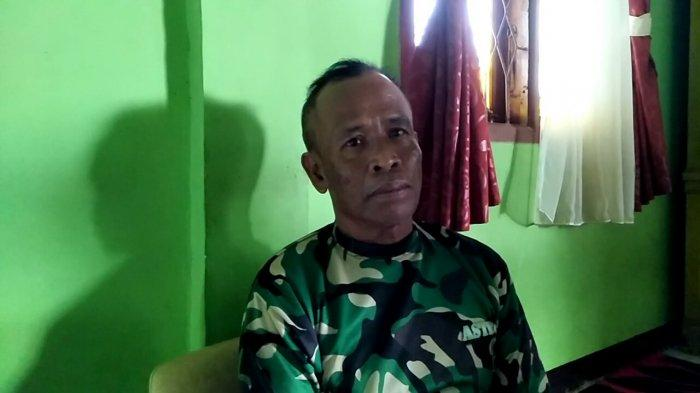 Ahmad Dimyati alias Bah Popon