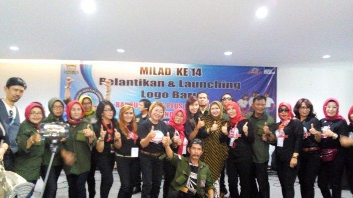 para anggota Bandung Koes Plus Community