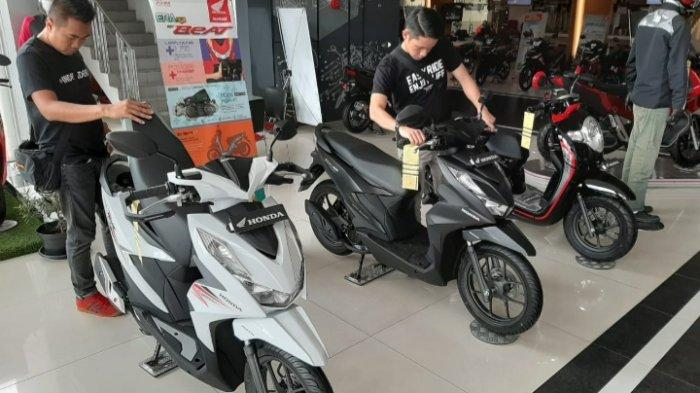 Honda BeAT Generasi Terbaru Bermesin eSP 110cc yang Dilengkapi Ragam Fitur Canggih