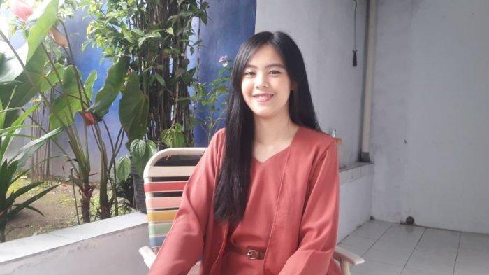 Berlian Maulany Meraih Gelar Cici Berbakat Jawa Barat,Banyak Belajar Budaya Tionghoa