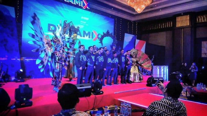 SBI Gandeng Kontraktor & Pengembang dalam Upaya Memasarkan Produk DYNAMIX di Bandung