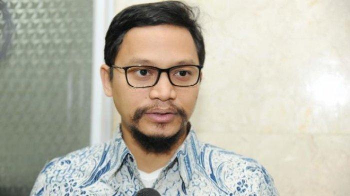 Selamat dari Kecelakaan Beruntun di Tol Cipali, Subang, Inilah Profil Politikus Hanafi Rais