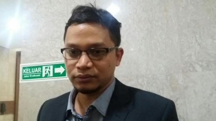 H Ahmad Hanafi Rais Widyosudarmo, SIP, MPP.