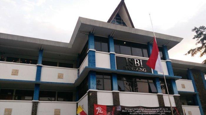 ISBI Bandung