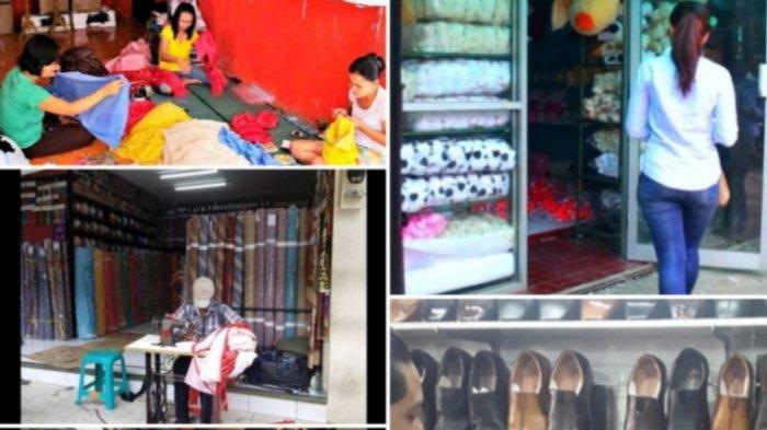 5 Tempat Belanja Fashion di Bandung yang Murah, dari Kain sampai Tas Kulit