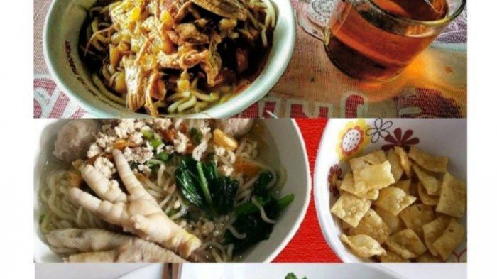 Tiga Sajian Mie Ayam Legendaris yang Patut Anda Kunjungi di Bandung