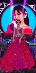 Meli Nuryani asal Cianjur Juara LIDA