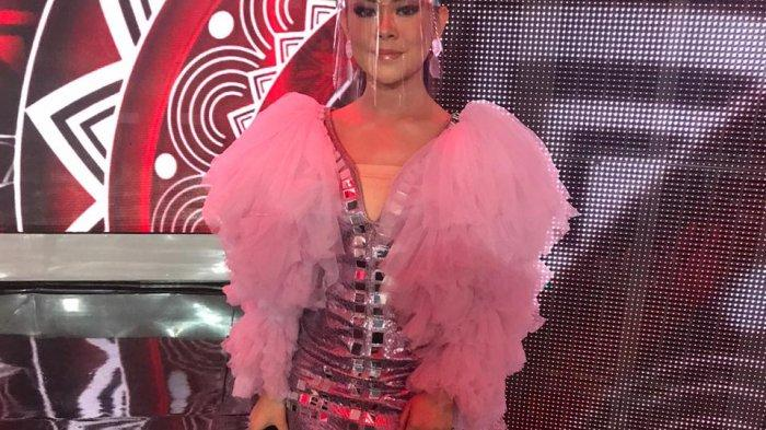 Meli Nuryani asal Cianjur Juara LIDA 2020