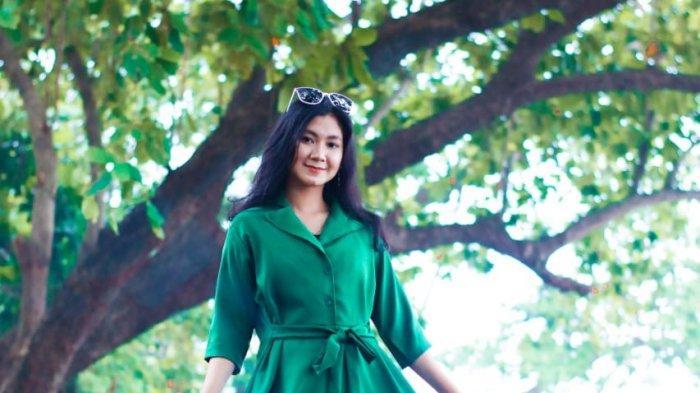 Silvana Yunita (Sisil) Putri Nelayan 2020